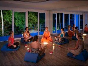 5 Days Full Fast Detox Retreat in Phuket, Thailand