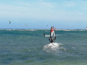 10 Days Breathtaking Kite or Wind Surf Camp in Phan Rang-Tháp Chàm, South Central Coast, Vietnam