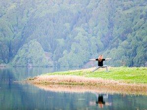 8 Tage Erfrischender Tanz und Yoga Urlaub auf den Azoren, Portugal