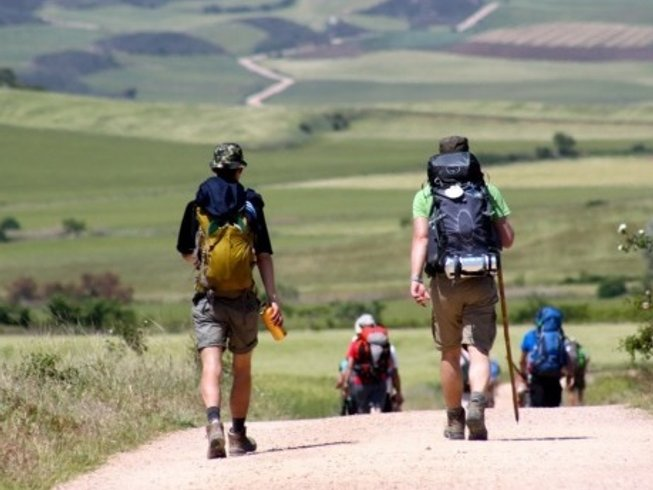 7 Days Camino de Santiago Yoga Retreat in Spain