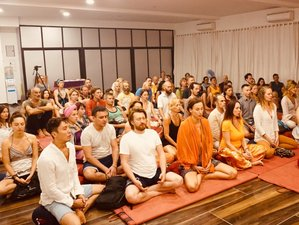 15 Day Meditation Retreat in Goa
