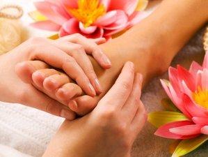 8 Days Rainbow Detox and Yoga Retreat in Bali