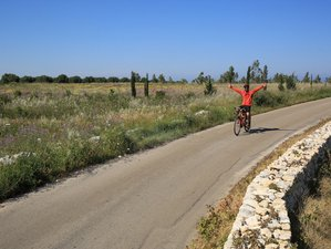 8 Day Cycling in Salento, Italy