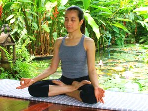 7 Day Relaxing Yoga Retreat in Chiang Mai
