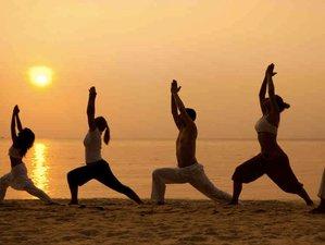 6 días retiro de yoga, playa y caminata en Andalucía, España