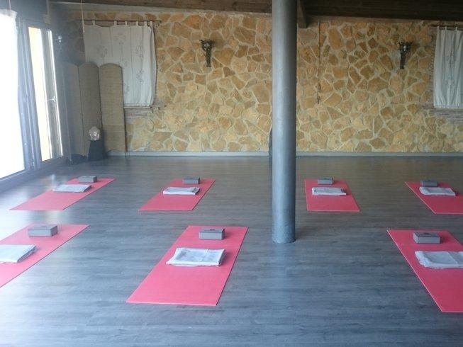 3 Tage Meditation und Yoga Urlaub in Malaga, Spanien