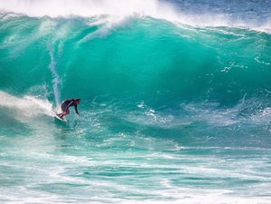 8 Days Surf Camp in Baleal, Portugal