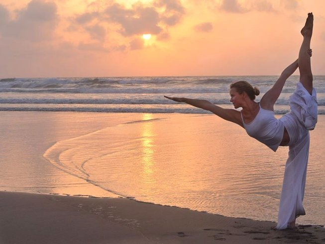 7 Days Surf and Yoga Retreat in Casablanca, Morocco