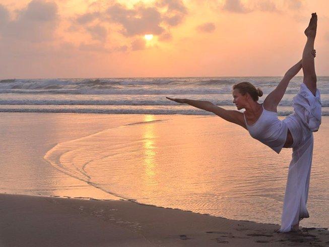 4 Days Yoga and Surf Retreat in Casablanca, Morocco