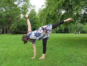 3 Day Mindfulness, Meditation, and Yoga Retreat with Sound Bath in Lancashire, England