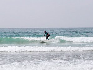 7 Days Exciting Yoga and Surf Camp in Agadir, Morocco