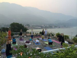 12 Days Amazing Silent Meditation Retreat in Italy