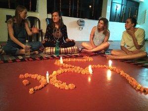 26 Day 200-Hour Hatha Yoga Teacher Training in Rishikesh