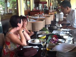 3 Days Grand Istana Rama Cooking Weekends in Bali
