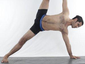 Self-Paced 200-Hour Online Yoga Teacher Training