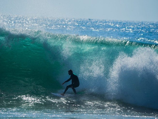 7 Days Yoga and Surf Holiday in Taghazout, Morocco