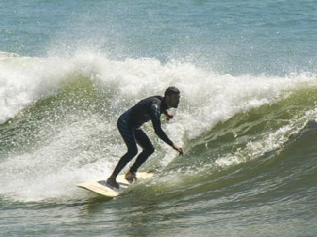8 Days Family Surf Holiday in Ericeira, Mafra, Portugal