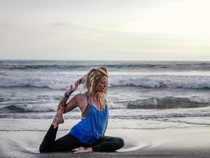 28 Days 200-Hour Getaway Yoga Teacher Training in Bali