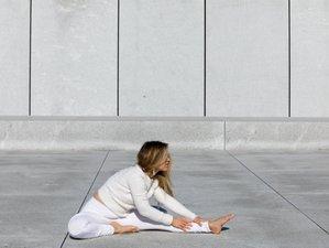 4 Tage Vinyasa Flow & Restorative Yoga Retreat im Boutique Wellness Hotel Puradies in Leogang