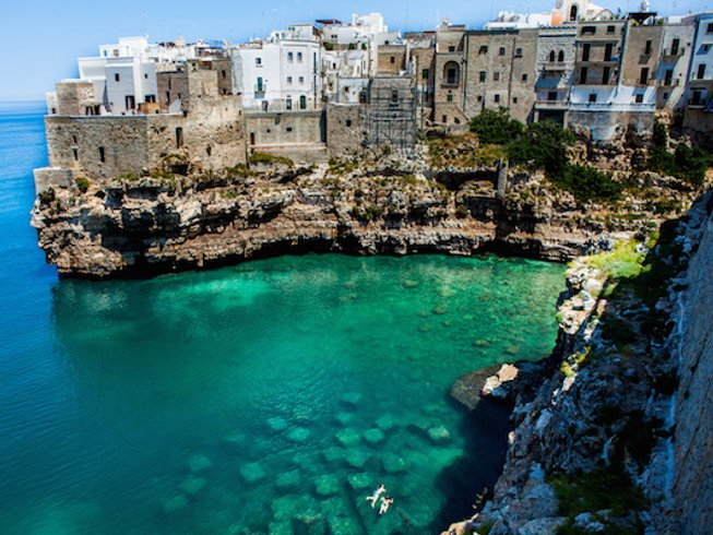 10 Days Culture and Cooking Holidays in Italy