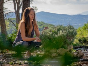 6 Days Find Joy Within Personal and Transformational Yoga Retreat in Beautiful Ibiza, Spain