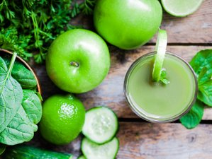 3 Days Juice Cleanse and Yoga Retreat in Ireland