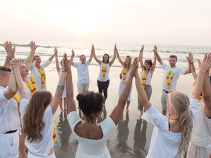 13 Day 100 Hours Yin Yoga Therapy Teacher Training in Goa