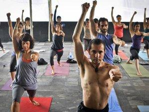 7-Daagse Persoonlijke Yoga Retraite in Bali, Indonesië