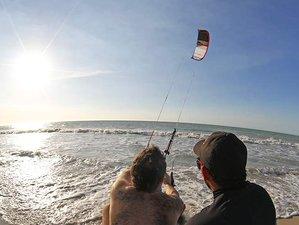 3-Daags Kitesurfkamp in Riohacha, Colombia