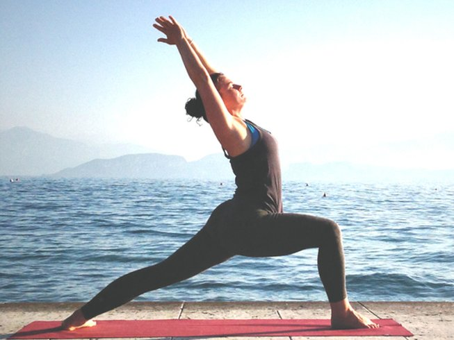 4 Days August Bank Holiday Yoga Retreat in UK