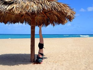 8 Days Havana Yoga Retreat Cuba