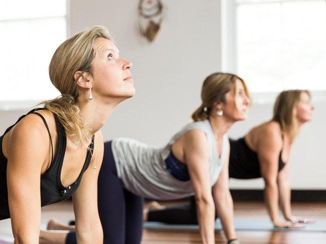 4 jours en retraite de yoga et méditation dans la quiétude en Nouvelle-Galles du Sud, Australie