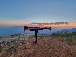 8 Day Rewild & Reconnect Yoga & Hiking Retreat in the Usambara Mountains