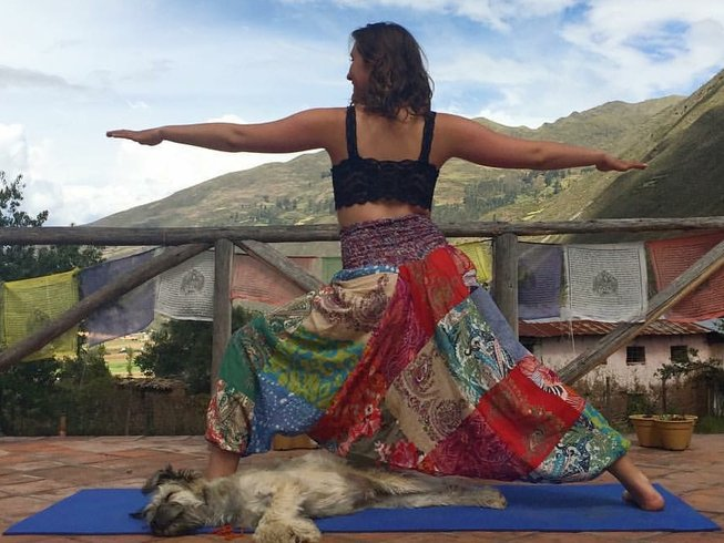 7 Days Cooking Holiday and Yoga Retreat in Colombia