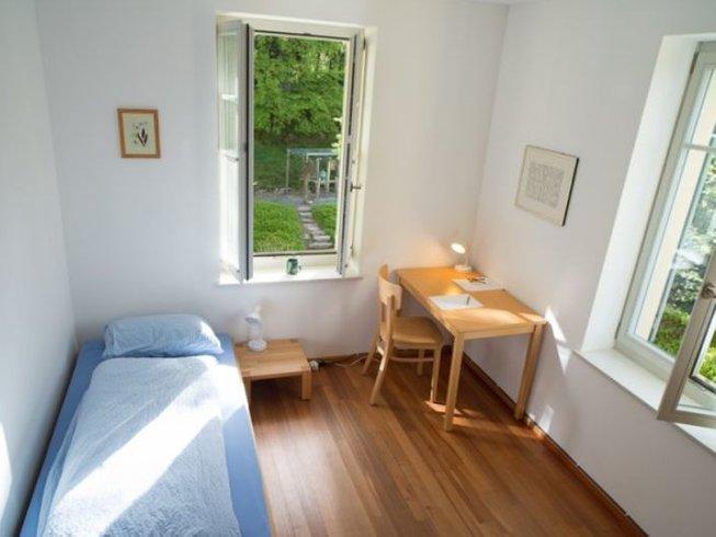 7 Days Thai Massage, Meditation, and Yoga Retreat in Mount Rigi, Switzerland