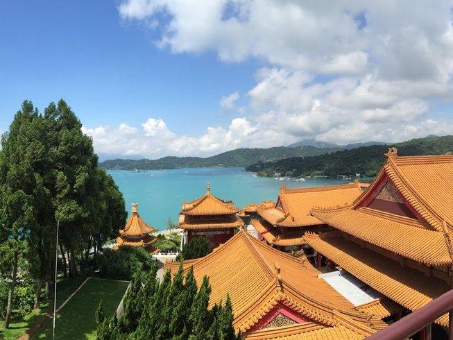 7 Days Enchanting Culinary Vacation in Taiwan
