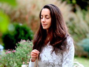 4 Days Silent Fall Yoga Retreat in USA