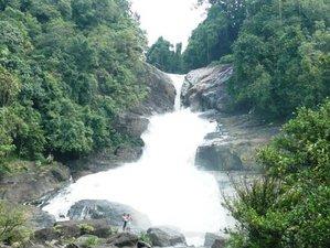 6 Day Off Road Guided Tuk Tuk Tour in Sri Lanka