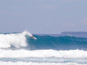 8 Days Exciting Surf Camp Sumatra, Indonesia