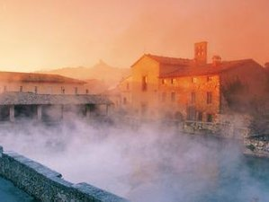 4 Days Unique Love and Yoga Retreat  with Spa Wellness in an Outstanding Magical Place in Tuscany