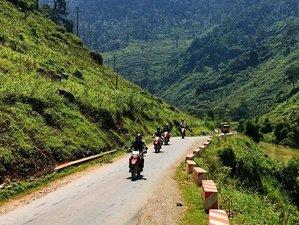 2 Days Hanoi to Mai Chau Motorbike Tour Vietnam
