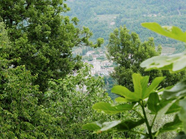 5 jours en retraite de yoga et ayurveda à la Toussaint dans le sud de la France