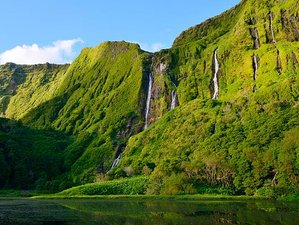 8 Day Mid-Atlantic Explore and Connect to Yourself and Nature Yoga Retreat on Flores Island, Azores