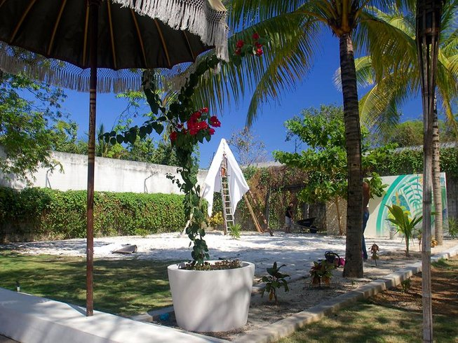 5 Days Back to Basics Yoga Retreat in Mexico