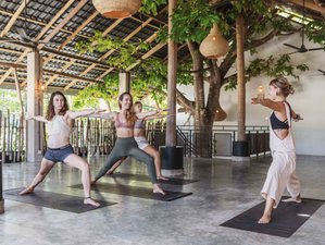 8 Day Yoga Retreat in Ahangama