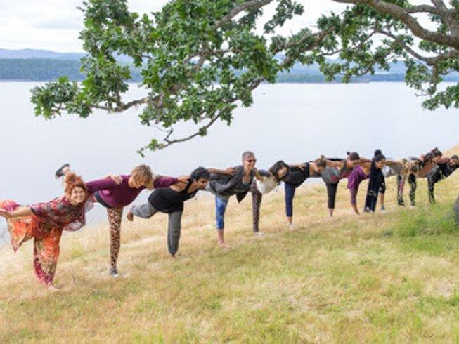 16 Days Sacred Healing, Detox, Meditation, and Yoga Retreat in Algarve, Portugal