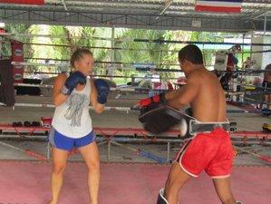 2 Week All Inclusive Muay Thai Camp in Ao Nang, Krabi