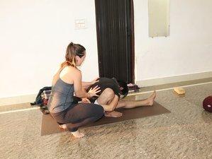 26 Days 200 Hr Ashtanga Vinyasa Yoga Teacher Training in Rishikesh, India