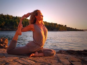 20 Days 300-Hour Meditation and Yoga Teacher Training in Croatia