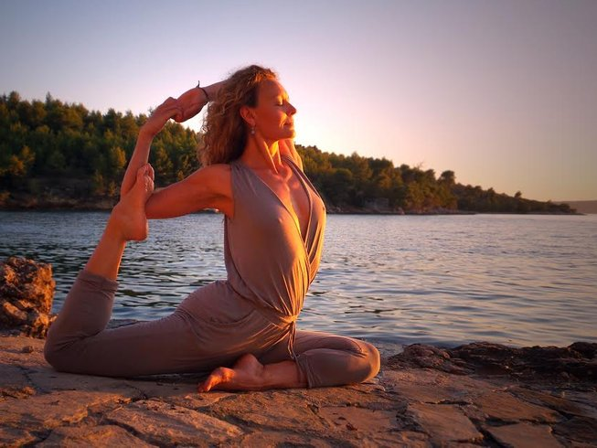 meditation yoga teacher training Croatia